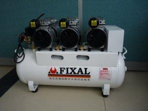 FX680*3-65 静音无油空压机 静音空压机
