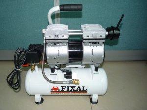 FX680-9 静音无油空压机 静音空压机