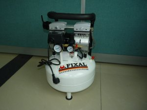 FX680R-15 静音无油空压机 静音空压机