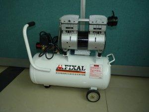 FX900-30 静音无油空压机 静音空压机